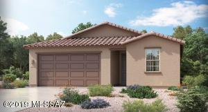 6828 W Canopus Loop, Tucson, AZ 85757