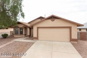 4931 W Hurston Drive, Tucson, AZ 85742