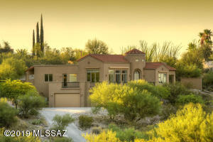5510 N Sundance Place, Tucson, AZ 85718