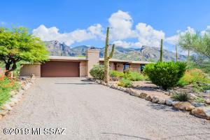 3887 E Marshall Gulch Place, Tucson, AZ 85718