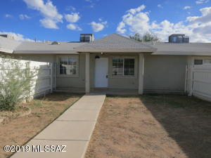 2645 N Dodge Boulevard, Tucson, AZ 85716