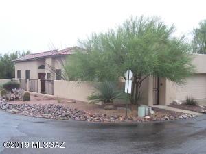 6072 N Tocito Place, Tucson, AZ 85718