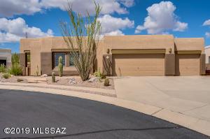 492 W Potosi Point Court, Tucson, AZ 85737