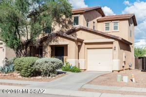 3350 N Sierra Springs Drive, Tucson, AZ 85712