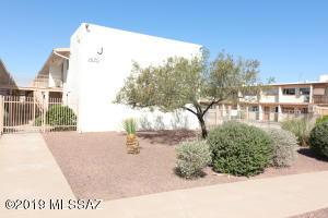 1470 S Palo Verde Avenue, J-113, Tucson, AZ 85713
