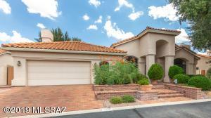 7381 E Shoreline Drive, Tucson, AZ 85715