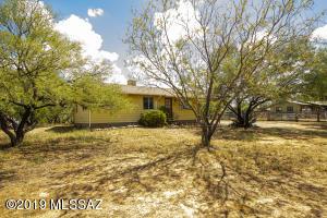16531 S Delgado Road, Sahuarita, AZ 85629
