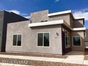 8632 E Innovative Drive, Tucson, AZ 85710