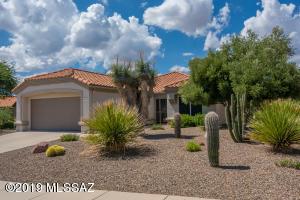 14315 N Wisteria Way, Oro Valley, AZ 85755