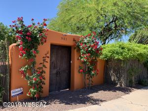901 W Emery Street, Tucson, AZ 85745