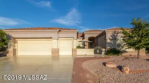 13882 N Buckingham Drive, Oro Valley, AZ 85755