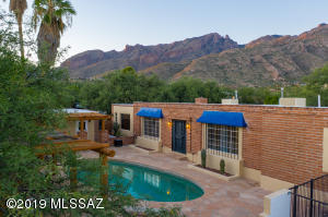 4340 E Placita Panuco, Tucson, AZ 85718