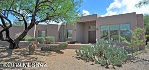 3114 N Fennimore Avenue, Tucson, AZ 85749