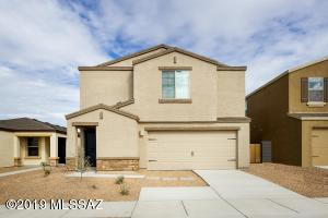 5984 S Antrim Loop, Tucson, AZ 85706