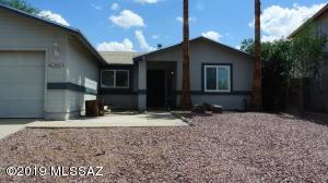 2521 W Firebrook Road, Tucson, AZ 85741