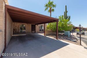 525 W Calle Lago, Tucson, AZ 85704