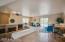 "Living Room 20'10"" x 20'6"" including sunken area"