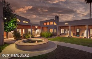 8441 E Brookwood Drive, Tucson, AZ 85750