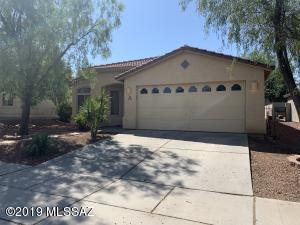 2229 W Painted Sunset Circle, Tucson, AZ 85745