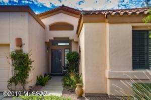 1251 S Quail Point Court, Tucson, AZ 85745