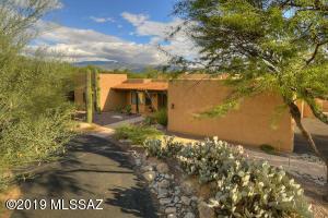11480 E Calle Del Rincon, Tucson, AZ 85749