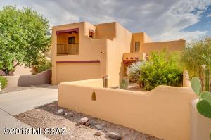2725 W Placita Mesa Alta, Tucson, AZ 85742