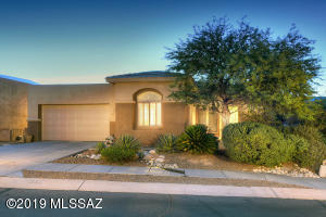4970 N Bonita Ridge Avenue, Tucson, AZ 85750