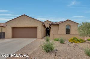 801 N Copper View Drive, Green Valley, AZ 85614