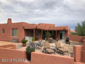 3968 S Wolf Spider Way, Tucson, AZ 85735