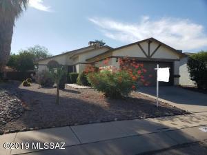 2991 W Yorkshire Street, Tucson, AZ 85742
