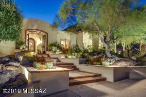 7037 N Javelina Drive, Tucson, AZ 85718