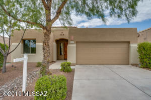 10452 S Frontier Ranch Place, Vail, AZ 85641