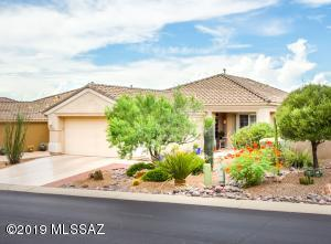 5367 W Winding Desert Drive, Marana, AZ 85658