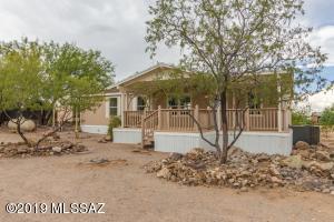 8806 S Alice Vail Lane, Tucson, AZ 85736