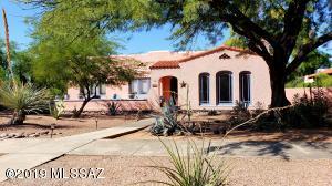2705 E 7th Street, Tucson, AZ 85716