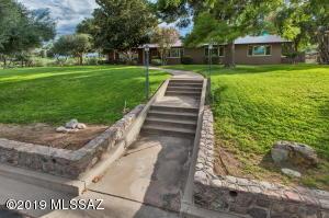 701 N Giffen Avenue, San Manuel, AZ 85631