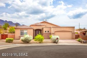 10496 N Elizabeth Morning Place, Oro Valley, AZ 85737