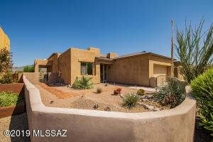 5069 S Hannah Heather Place, Tucson, AZ 85747