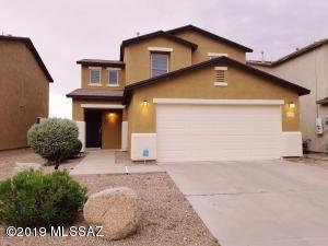 6964 S Goshawk Drive, Tucson, AZ 85756