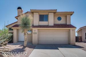 5363 W Swallow Drive, Tucson, AZ 85742