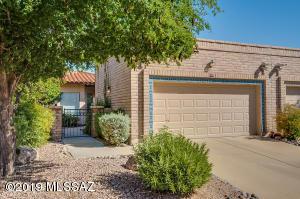 251 E Crooked Stick Drive, Tucson, AZ 85737