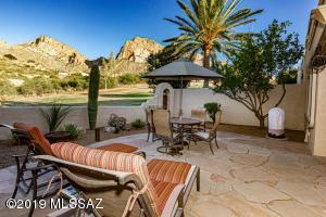 9916 N Ridge Shadow Place, Tucson, AZ 85704