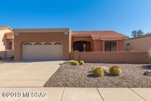 14300 N Copperstone Drive, Oro Valley, AZ 85755