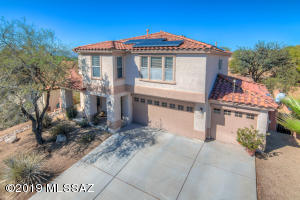10229 N Pitchingwedge Lane, Oro Valley, AZ 85737