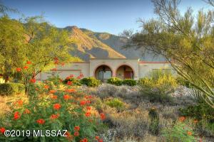 5151 E Camino Faja, Tucson, AZ 85718