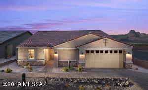 5879 W Indian Shadow Drive, Marana, AZ 85742