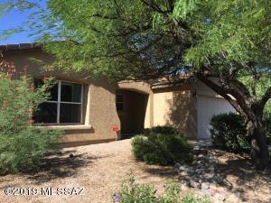 4760 E Coneflower Drive, Tucson, AZ 85756