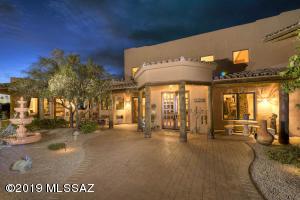 12897 E Camino Remuda, Tucson, AZ 85749