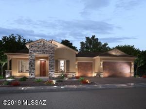 11375 N Ridgeway Village Place, Oro Valley, AZ 85737