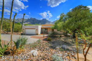 11453 N Copperbelle Place, Tucson, AZ 85737